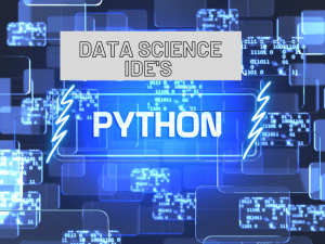 best python ide for data science