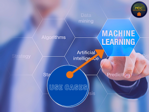 machine learning uses cases